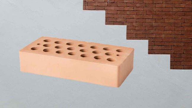 Classification of Bricks as per Common Practice