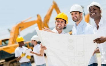 Types of Civil Engineering